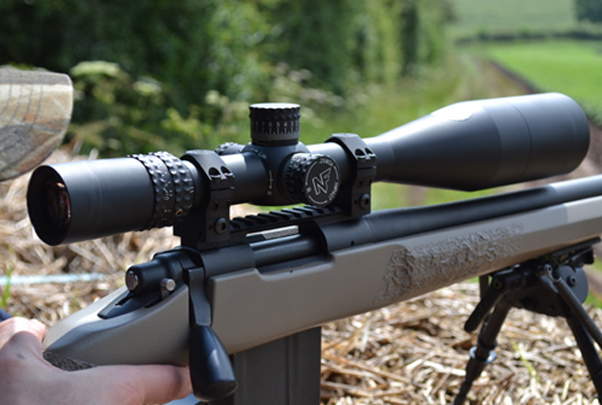 An Overview of Gun scopes and Sights