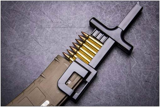 How Does A Bullet Loader Help In Reloading A Fire Arm?