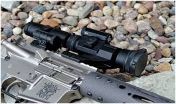 Magnified sights vs. laser sights, which one is for you?
