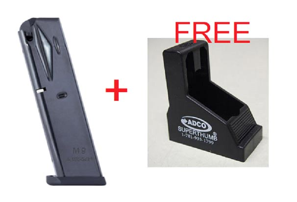 M&P Fiber Optic Sights: The Best Magazine Speed Loader