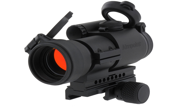 Picking a Red Dot Sight for Your Successful Hunt