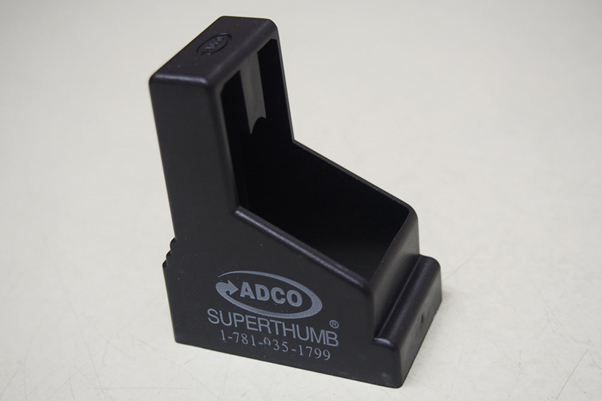 Super Thumbs, The Ultimate Tool For Fast Reloading.