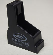 ADCO Super Thumb ST3 mag loader