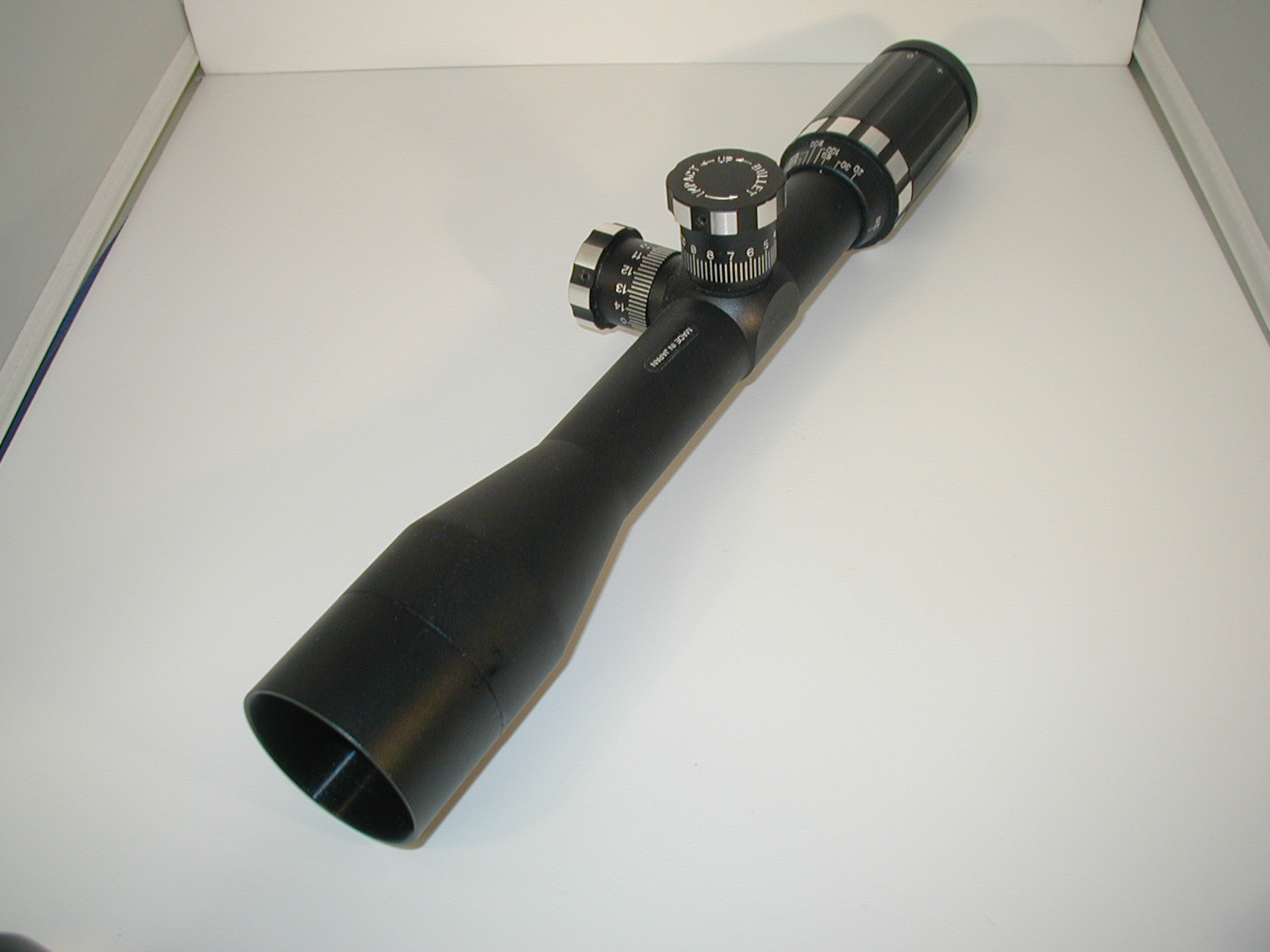 Clearfield T16 Scope